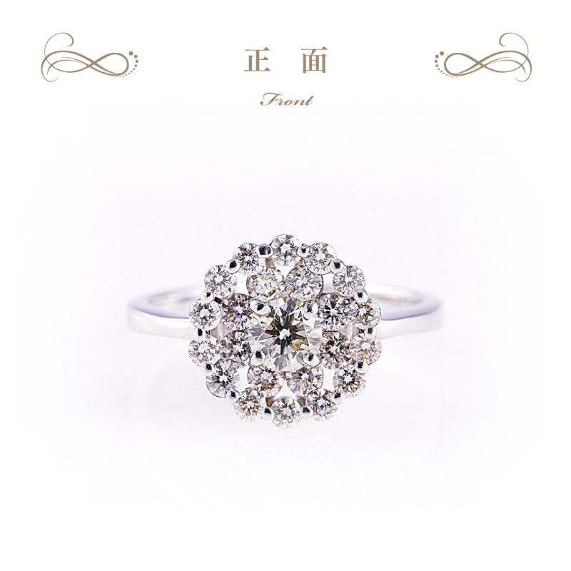 エイトアローダイヤモンド